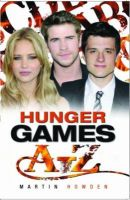 Hunger Games A-Z: Book by Martin Howden