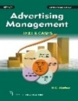 Advertising Management Text and Cases : Book by U.C. Mathur