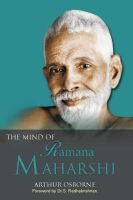 The Mind Of Ramana Maharshi: Book by Arthur Osborne