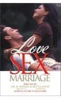 Love Sex & Marriage English(PB): Book by K Sohail Bette Davis