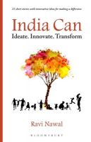 India Can : Ideate. Innovate. Transform (English) (Paperback): Book by Ravi Nawal