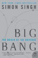 Big Bang: The Origin of the Universe: Book by Simon Singh