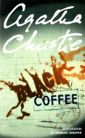 Black Coffee: Book by Agatha Christie