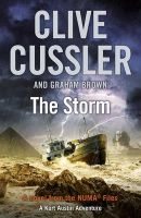 The Storm:Book by Author-Clive Cussler