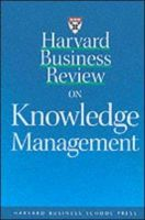 On Knowledge Management: Harvard Business Review: Book by Harvard Business Review