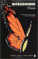 Introducing Chaos: Book by Ziauddin Sardar