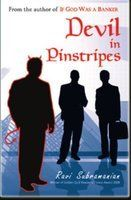 Devil In Pinstripes:Book by Author-Ravi Subramanian