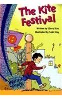 The Kite Festival: Book by Cheryl Rao