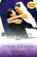 Virgin Brides: Book by Lynne Graham