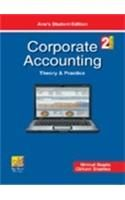 Corporate Accounting: Book by Nirmal Gupta