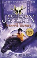 Percy Jackson and the Titan's Curse (English) (Paperback): Book by Rick Riordan