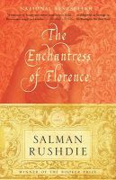 The Enchantress of Florence: Book by Salman Rushdie