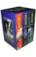 Millennium Trilogy Boxed Set: Book by Stieg Larsson