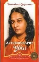 Autobiography of a Yogi:Book by Author-Paramahansa Yogananda