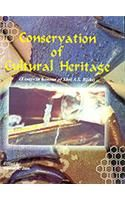 Conservation of Cultural Hertiage: Book by Kamal K. Jain