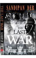 The Last War: Book by Sandipan Deb