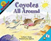 Coyotes All around: Book by Steve Bjorkman