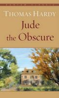 Jude the Obscure-Movie Tie-in: Book by Hardy