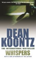 Whisperers: Book by Dean Koontz
