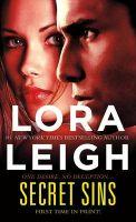 Secret Sins: Book by Lora Leigh