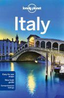Italy: Book by Paula Hardy