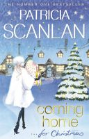 Coming Home:Book by Author-Patricia Scanlan