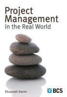 Project Management in the Real World: Shortcuts to Success: Book by Elizabeth Harrin
