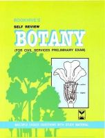 Botany for Civil Services Preliminary Exam (Paperback): Book by H C Kapoor