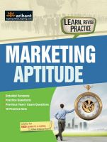 Objective Marketing Aptitude: Book by Experts Compilation