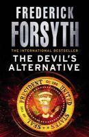 The Devil's Alternative: Book by Frederick Forsyth