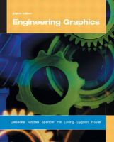 Engineering Graphics: Book by Frederick E. Giesecke