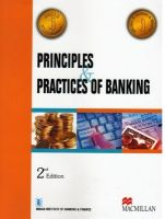 Principles and Practice of Banking - JAIIB:Book by Author-Institute of Banking and Finance