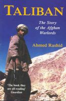 Taliban: The Story of the Afghan Warlords: Book by Ahmed Rashid
