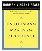 Enthusiasm Makes The Difference: Book by Norman Vincent Peale