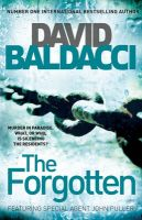 The Forgotten:Book by Author-David Baldacci
