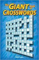 The Giant Book of Crosswords