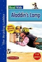 Read With - Aladdin's Lamp: Book by Sterling Publishers