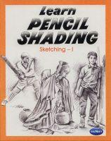 Vikas Learn Pencil Shading Sketching 1