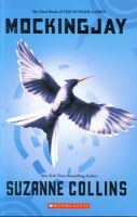 Mockingjay : Hunger Games Trilogy:Book by Author-Suzanne Collins