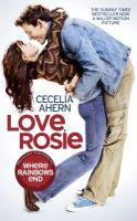 Love, Rosie : Book by Cecelia Ahern