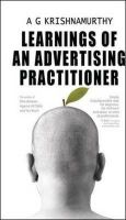 Learnings Of An Advertising Practitoner: Book by A. G. Krishnamurthy