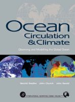 Ocean Circulation and Climate: Observing and Modelling the Global Ocean: Book by G. Siedler , John Edward Church