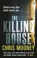 The Killing House:Book by Author-Chris Mooney