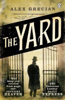The Yard:Book by Author-Alex Grecian