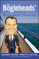 The Bogleheads' Guide to Retirement Planning: Book by Taylor Larimore