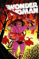 Wonder Woman Vol. 3: Iron (The New 52): Book by AZZARELLO, BRIAN
