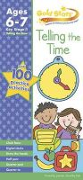 Gold Stars Tell the Time Practice Book Age 6-8