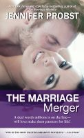 The Marriage Merger: Book by Jennifer Probst