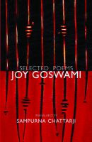 SELECTED POEMS: Book by Goswami  Joy