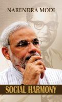 Social Harmony: Book by Narendra Modi